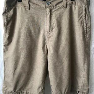 "Quicksilver Men's ""Amphibian"" Shorts"